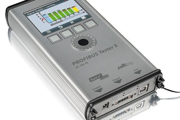 Тестер PROFIBUS BC-700 | Delta Logic