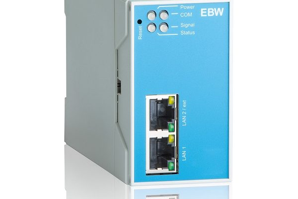 VPN маршрутизатор EBW100-LAN   Delta Logic