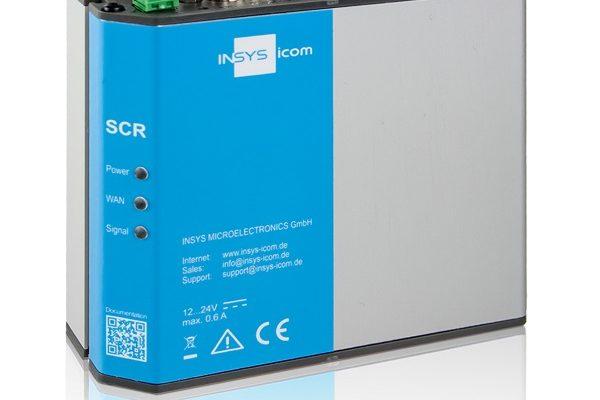 VPN маршрутизатор SCR200-LTE   Delta Logic