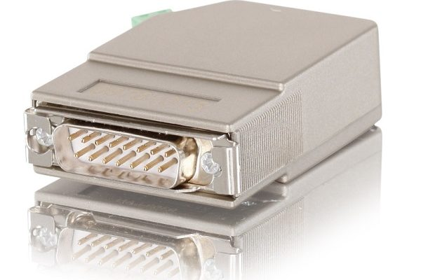 Адаптер ACCON-S5-LAN | Delta Logic